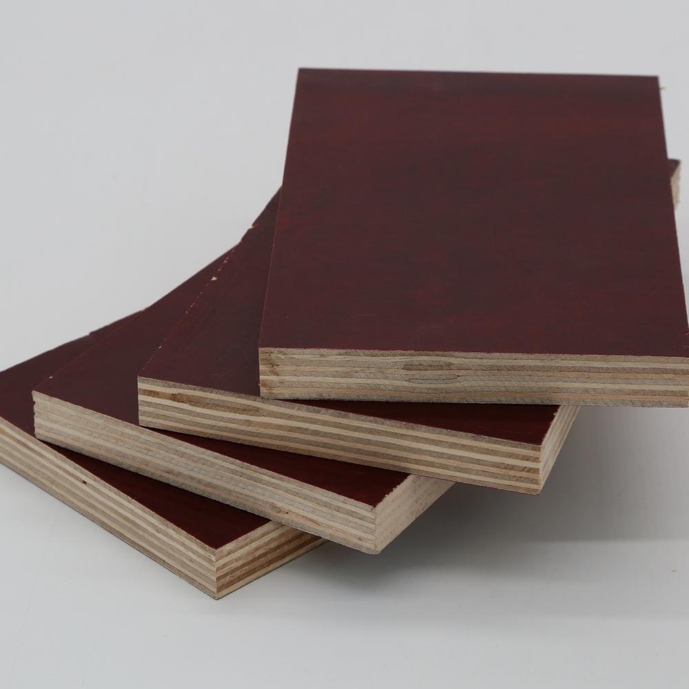 江门建筑模板