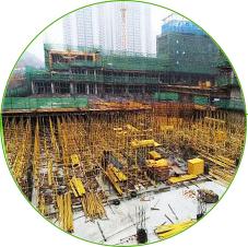 桉木胶合板工程案例